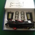HID薄型バラストH4Hi/Lo切替えアルミボディータイプ