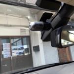 BMW5グランツーリスモCOWONドライブレコーダーAW1取り付け